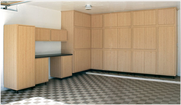 Classic Garage Cabinets, Storage Cabinet  Toon Town